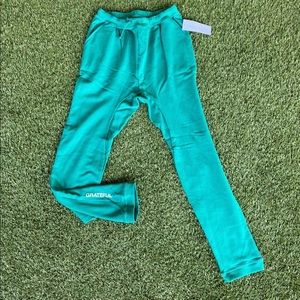 NWT GRATEFUL Spiritual Gangster Harem pants